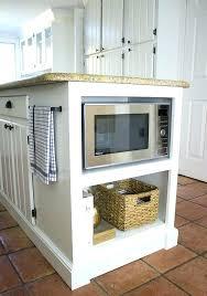 Microwave Drawer In Island Kitchen Islands With Even  Oven Could Be A  Microwave Drawer In Island97