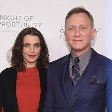 Rachel Weisz & Daniel Craig: Endlich ...