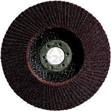 <b>Круг Лепестковый Торцевой</b> (КЛТ) <b>Bosch</b> 2608603716 - купить ...