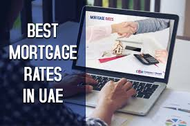 Best Mortgage Rates In Uae 2019 Compare4benefit