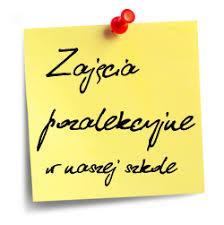 Zajęcia pozalekcyjne – Szkoła Podstawowa w Węglińcu