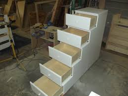 Bunk Bed Stairs Plans Download Loft Bed Stairs Plans Zijiapin