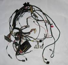 mopar wiring harness ebay 1972 Dodge Dart Wiring Diagram dodge dart wiring harness 1972 dodge dart 318 wiring diagram