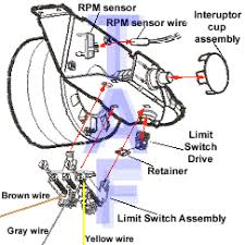 instructions for liftmaster chamberlain gear and sprocket garage liftmaster