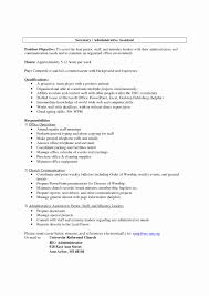 Ministry Resume Ministry Resume Templates Awesome Sample Pastoral Resume Pastor 12