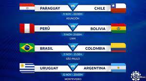 Argentina Uruguay -