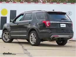 ford explorer trailer hitch wiring wiring diagram load t one vehicle wiring harness installation 2017 ford explorer video ford explorer trailer hitch wiring