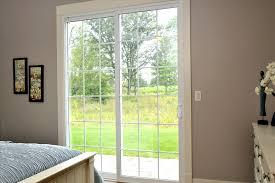 smart home sliding patio door simonton windows doors