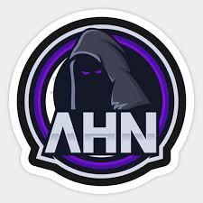 Ahn Chart Ahn Logo