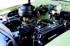 1952 1954 pontiac chieftain hemmings motor news image 9 of 14 photo courtesy matthew litwin you can actually see the engine