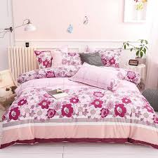 best wensd 2020 pink bedding set king