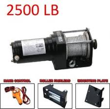 quadrax replacement winch motor gear parts bvp2500 3000 2500 lb atv winch electric 12v volt 4 wheeler trailer