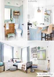 The Lettered Cottage Farmhouse Fresh Decorating 600x854