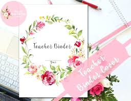 Binder Cover Page Binder Cover Sheet Data Binder Cover Page Miniki Club