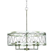 brushed nickel chandelier wonderful pendant drum light unique chandeliers and lighting pics
