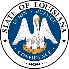 「the first of 13 states to be carved from the territory–Louisiana–was admitted into the Union as the 18th U.S. state.」の画像検索結果