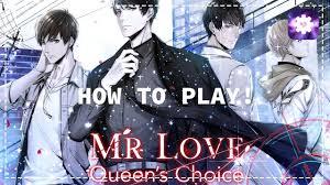 Mr Love: Queen's Choice - Basic Play-through Guide - YouTube