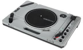 DJ-<b>проигрыватель</b> винила <b>Reloop Spin</b>