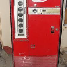 Red Pepsi Cola Vending Machine Enchanting Vintage Red Pepsi Machine Wiring Diagrams