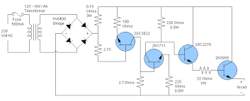 6v battery charger circuit diagram the wiring diagram nicd battery charger circuit circuit diagram circuit diagram