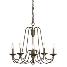 allen roth 9958 18 light bronze chandelier designs