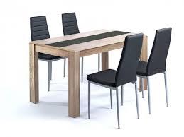 Ensemble Table Chaise Cuisine Pas Cher Table Et Chaises De Cuisine à