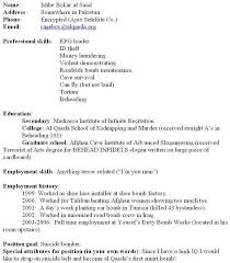 How To Fill Out A Resume Cool How To Fill Out A Job Resumes Fast Lunchrock Co Modern Resume