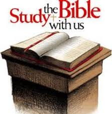 Image result for study with us bible lessons