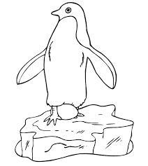 Showing 12 coloring pages related to baby penguins. Free Printable Penguin Coloring Pages For Kids
