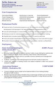 Instructional Designer Resume Example Best of Instructional Designer R Instructional Design Resume Simple How To