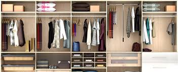 smart wardrobe solutions for all your need