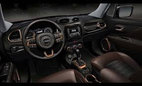 2018 jeep renegade. wonderful renegade 2018 jeep renegade interior on jeep renegade f