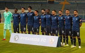 تشكيل بيراميدز المتوقع لمواجهة المقاولون العرب في الدوري المصري