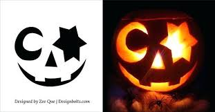 pumpkin carving patterns free awesome pumpkin stencils carving ideas cool designs halloween