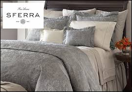 sferra sheets sale. Beautiful Sheets Sferra Linens The Premium Linen Company Is Holding A Sample Sale  November 9  13 Featuring Up To 70 Savings On Duvet Cover Sets Sheets Intended Sheets Sale