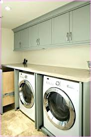laundry room countertop counter over washer and dryer laundry room laundry room countertop over washer and dryer plywood