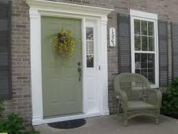 best paint for front door31 best Front door paint ideas images on Pinterest  Front door