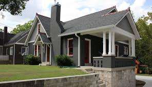diy or hire a professional exterior house painter