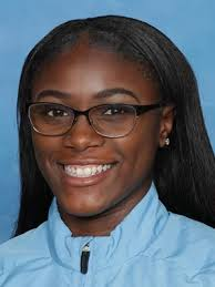 Alicia Johnson - Women's Track and Field - SJSU Athletics