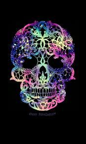 y skull wallpapers