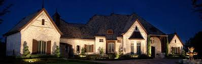 outdoor lighting and landscape lighting from the perfect light houston dallas fort worth