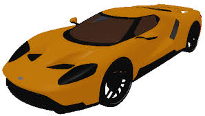 Baron GT-S (2017 Ford GT)   Roblox Vehicle Simulator Wiki   Fandom