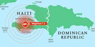 PAHO deploys experts to support Haiti ...