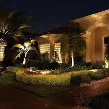 home lighting designs. Landscaping Lighting Ideas For Front Yard Exterior Landscape Design In Home Designs And Decor Category