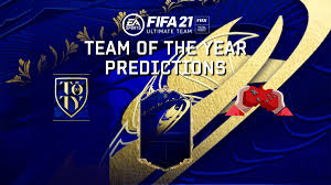 FIFA 21 TOTY Predictions - Team of the Year Nominees & Release Date