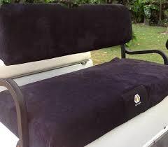 yamaha golf cart seat covers images