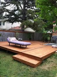 backyard deck design ideas. Remarkable Backyard Decks For Small Gallery And Deck Ideas Yards - Design