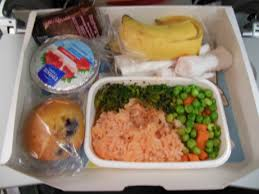 JAL Baby Meal