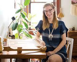Q&A: Wabi Sabi's Hillary Bird Talks Weaving