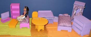 mini furniture sets. Mini Furniture Sets. The Last Few Weekends I Have Been Working On 6.5 Inch Doll Sets F